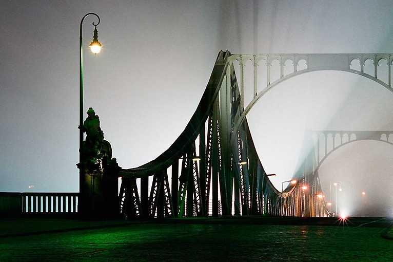 Vernisáž výstavy Kde se lidé setkávají s mosty