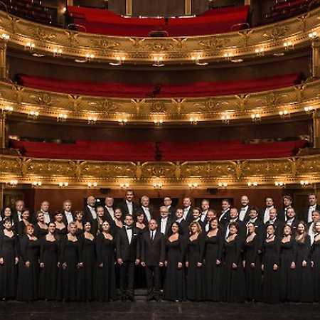 Sbor Státní opery Národního divadla