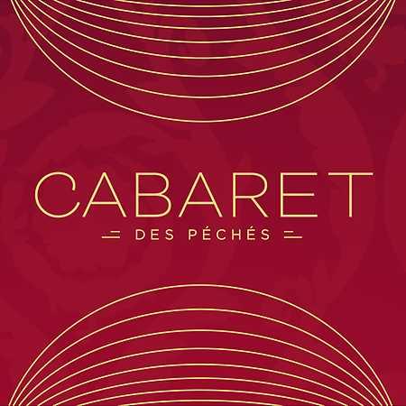 Dárkový poukaz Cabaret des Péchés