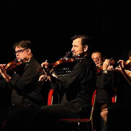 Epoque Orchestra