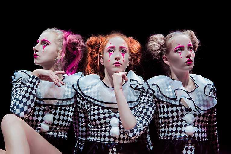 Circus Mefisto