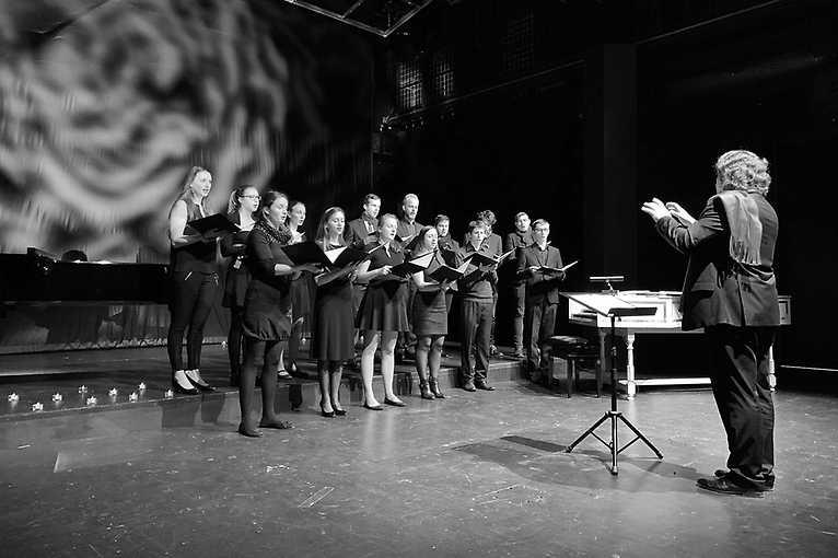 Vánoční koncert Hudební fakulty JAMU