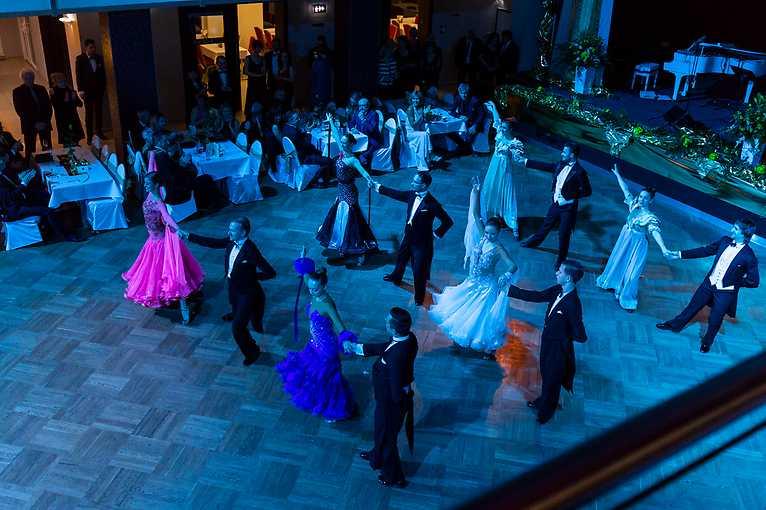XVII. reprezentační ples Plzeňského kraje