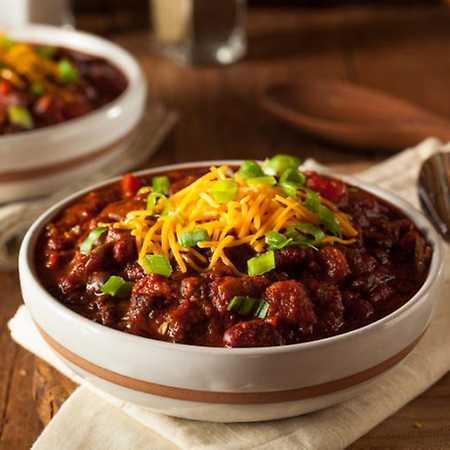 Poctivého nepálí – Degustační večeře pálivého