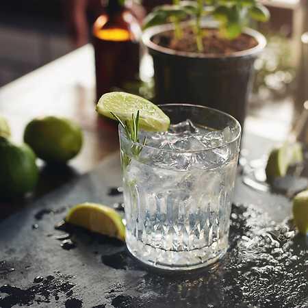 Pop-up Night Gin