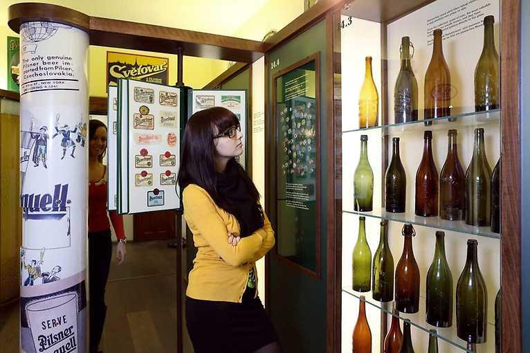 Pivovarské muzeum již 60 let