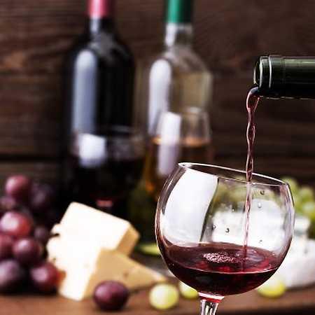 Degustace Víno jinak