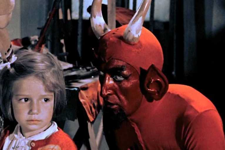 The worst films in the world: Santa Claus vs. the Devil