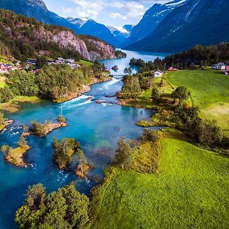 Norsko očima hostujícího akademika