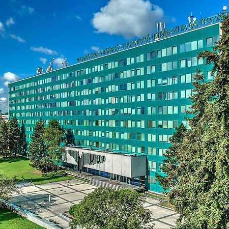 VSB – Technical University of Ostrava