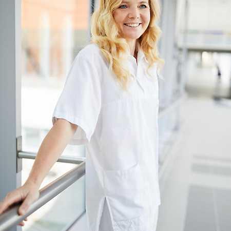 Eva Brichtová: Ženy v medicíně