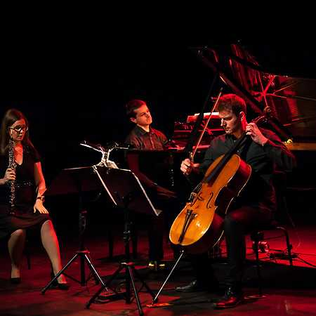 Opera Trio
