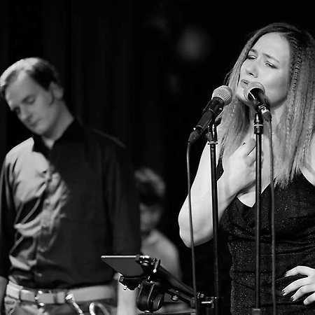Pocta Zuzaně Navarové: Jazz Elements