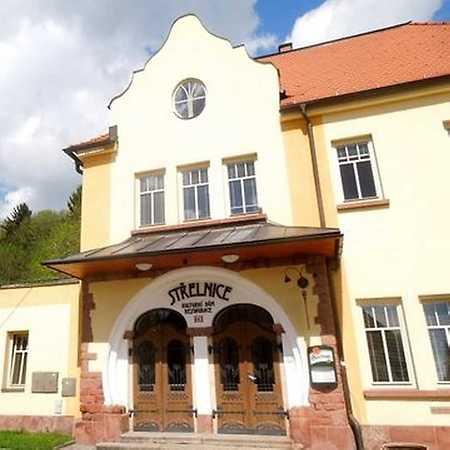Švejk restaurant Střelnice