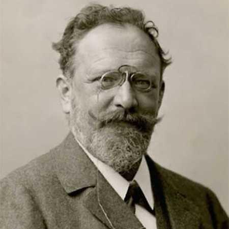 Viktor Viktor: Karel Klostermann