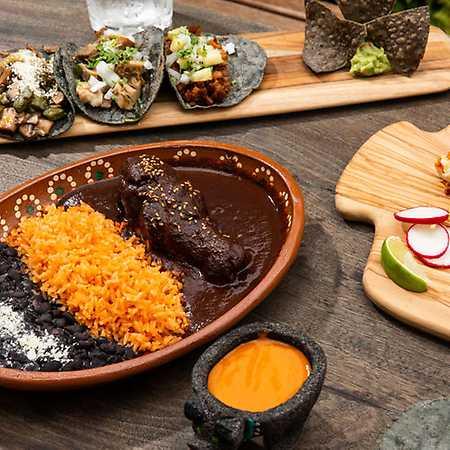 Vaříme s Janou s vůní Mexika 2