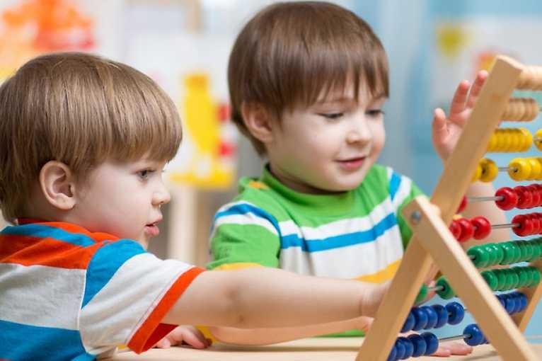 Podnecuj detský potenciál