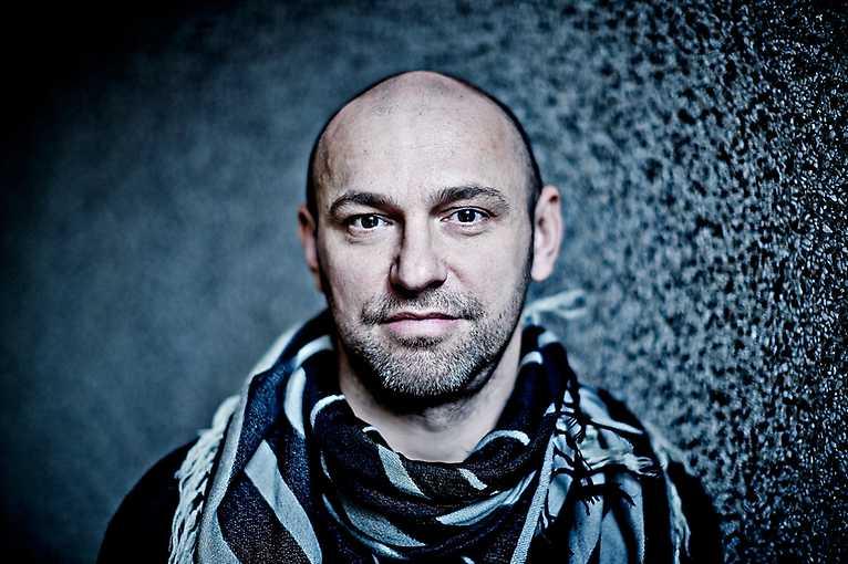 Rise: Henrik Schwarz + Hyenah + more
