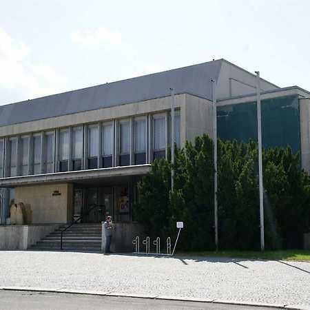 Dům kultury Mladá Boleslav