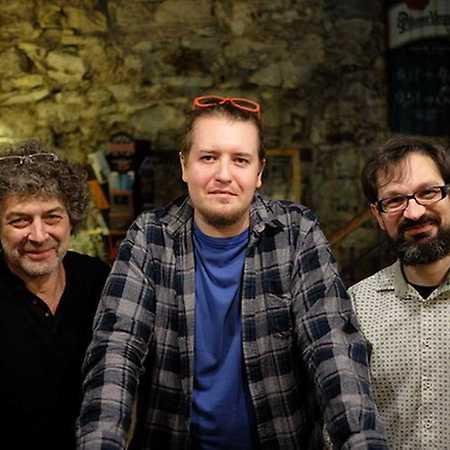 Vít Švec Trio