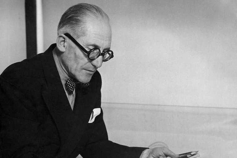 Loos versus Corbusier