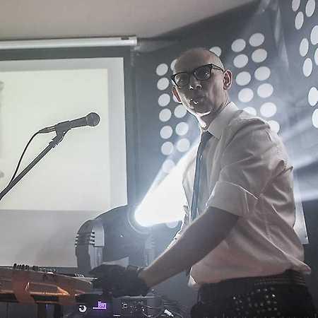 DJ Hiro Szyma
