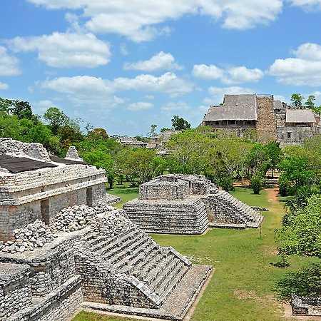 Za Mayskými památkami a tequillou do Mexika