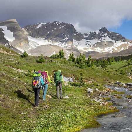 1200 km kanadskou divočinou