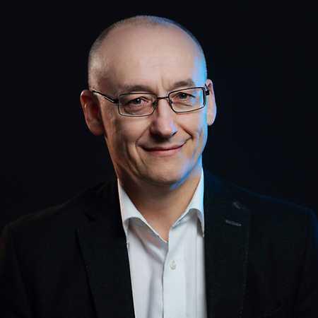 Ivo Toman: Debordelizace vztahů Tour