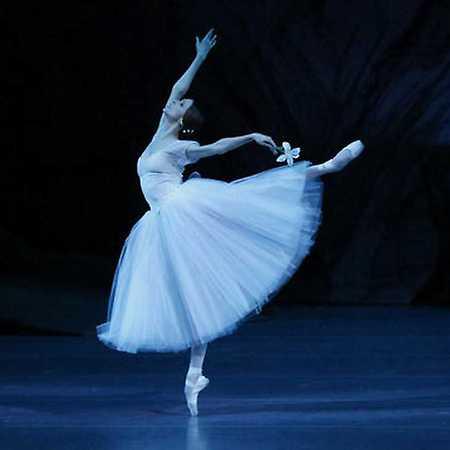 Bolšoj balet 2020