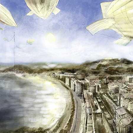 Ondřej Lipenský: Architektura a film