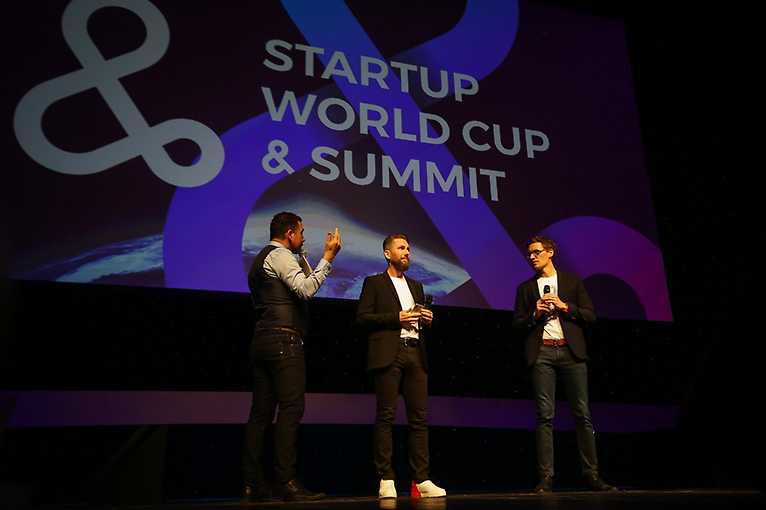 Startup World Cup & Summit 2020 – online