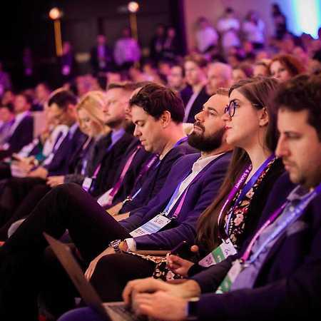 Startup World Cup & Summit 2021