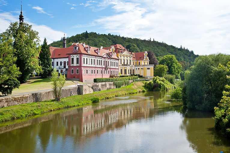 Dárkový poukaz – Pražské toulky