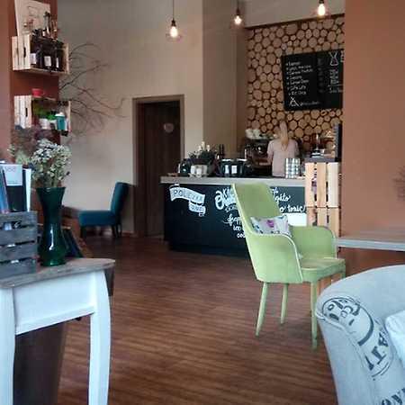 Alternativa Café GVUO