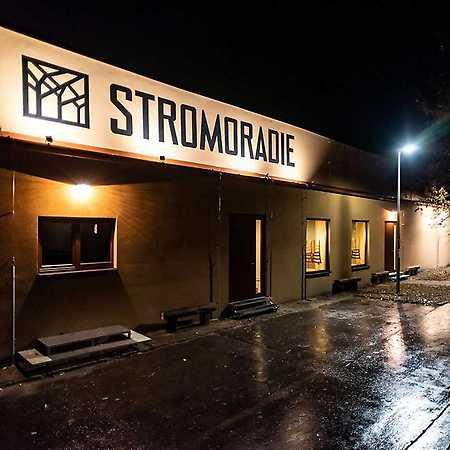 Stromoradie