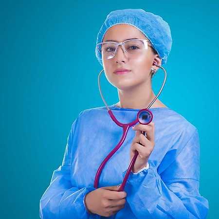 Veletrh Kariéra ve zdravotnictví