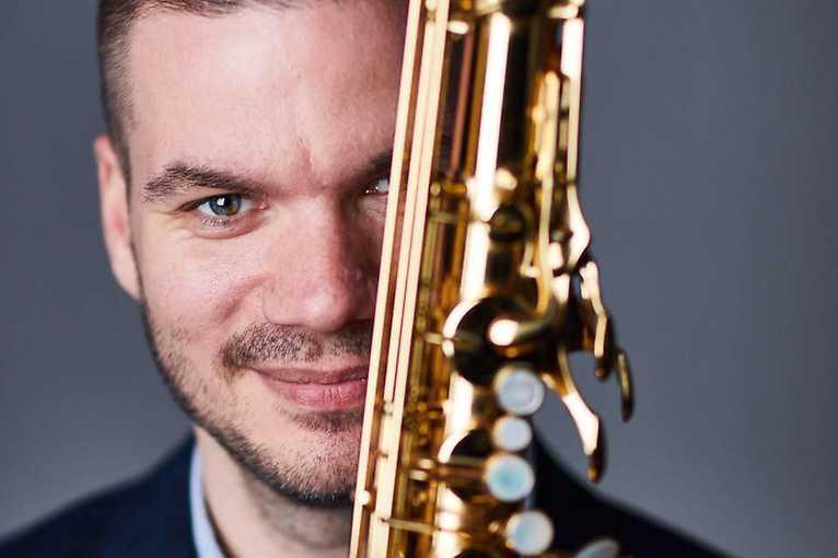 Nikolaj Nikitin Quintet + Michael Patches Stewart