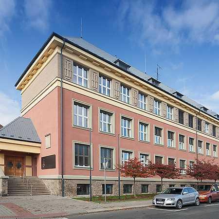 Municipal Library T. G. Masaryka Šumperk
