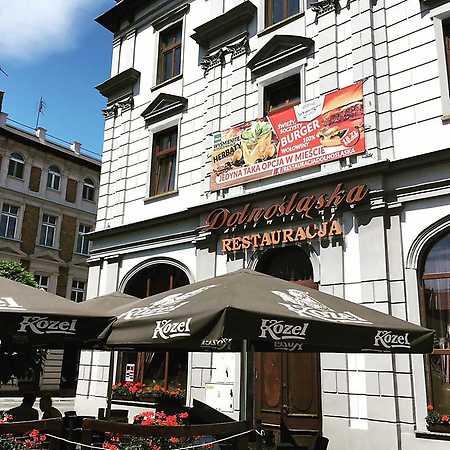 Restauracja Dolnośląska