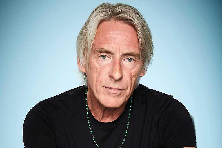 Paul Weller + support: Le SuperHomard
