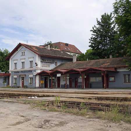 Architektonická soutěž na stanici Veleslavín