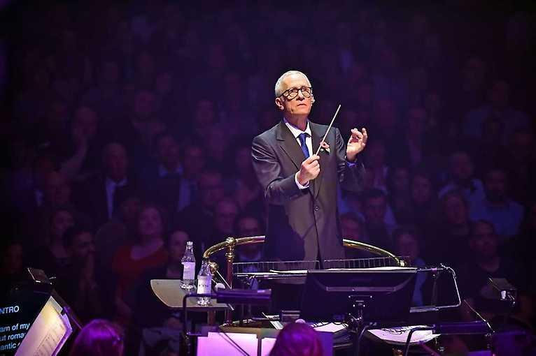 James Newton Howard Live in Concert