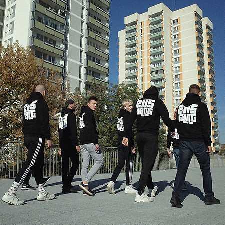 2115 Gang