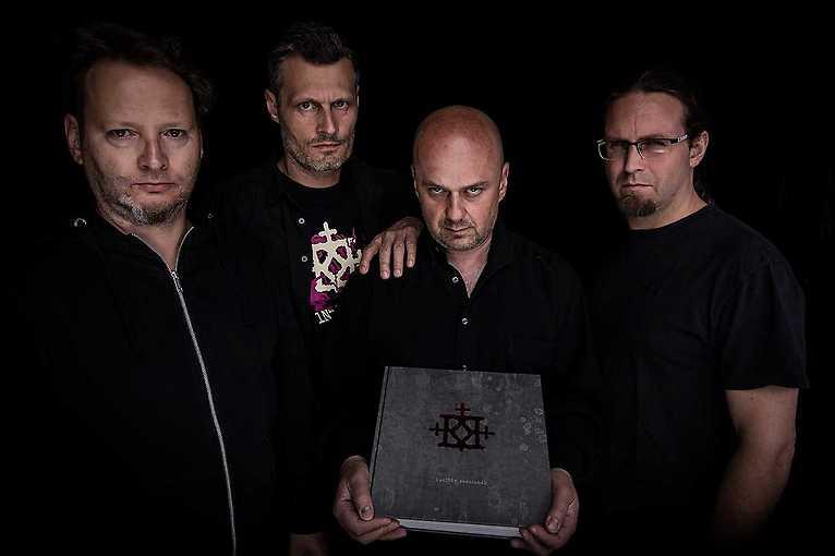 Kancionál tour: Insania + support: Hell Paso