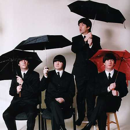 The Backbeat Beatles