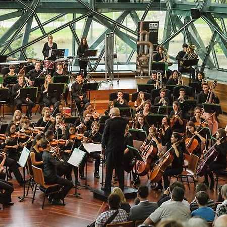Melbourne Youth Orchestra