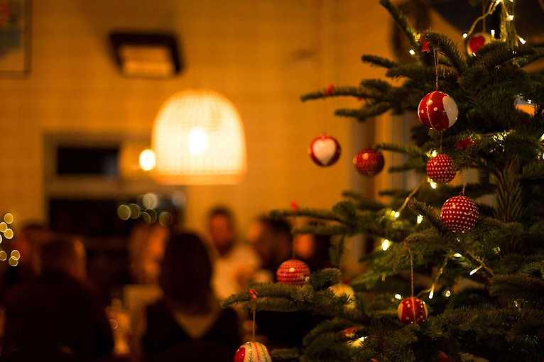 Charitativní Vánoce s Prague Morning