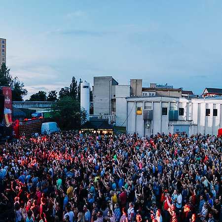 Slavnosti pivovaru Ostravar 2021