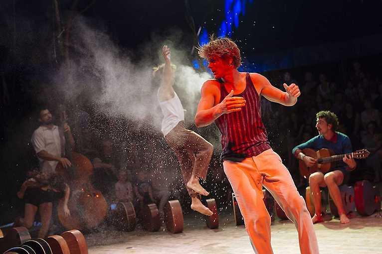 ARENA 2020 – festival Divadla Bratří Formanů – přesunuto na neznámý termín